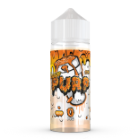 Purp - Orange Purp  E-Liquid 100ml Shortfill